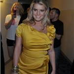 Jessica Simpson at White House Correspondents' Dinner 2010 60088