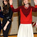 Anna Wintour and Victoria Beckham 116906