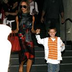 Victoria Beckham throws 9th birthday party for son Brooklyn at Pink Taco 18066