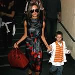 Victoria Beckham throws 9th birthday party for son Brooklyn at Pink Taco 18067