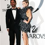 Marc Jacobs and Victoria Beckham at CFDA Fashion Awards in New York 21010