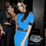 Victoria Beckham attends the Vanity Fair and Chrysler celebration of The Eva Longoria Foundation  107079
