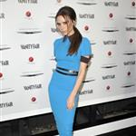Victoria Beckham attends the Vanity Fair and Chrysler celebration of The Eva Longoria Foundation  107081