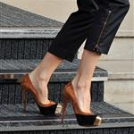Victoria Beckham in London 50932