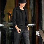 Victoria Beckham in London 50933