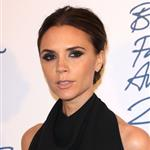 Victoria Beckham, winner of Designer Brand at The British Fashion Awards 2011 99411