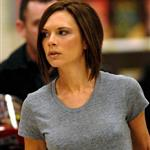 Victoria Beckham shopping at Target 18006