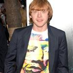 Rupert Grint at NY premiere of Harry Potter and the Half Blood Prince 42829