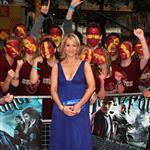 JK Rowling at the UK Premiere of Harry Potter and the Half Blood Prince 42809