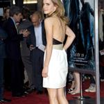 Emma Watson at NY premiere of Harry Potter and the Half Blood Prince 42816