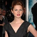 Bonnie Wright at NY premiere of Harry Potter and the Half Blood Prince 42833
