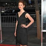 Bonnie Wright at NY premiere of Harry Potter and the Half Blood Prince 42813