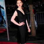 Bonnie Wright at NY premiere of Harry Potter and the Half Blood Prince 42810