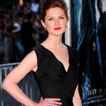 Bonnie Wright at NY premiere of Harry Potter and the Half Blood Prince 42812