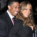 Mariah Carey and Nick Cannon at Precious NY premiere  48202