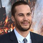 Taylor Kitsch at the LA premiere of Battleship 114285
