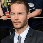 Taylor Kitsch at the LA premiere of Battleship 114286