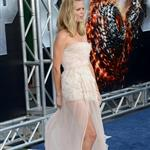 Brooklyn Decker at the LA premiere of Battleship 114307