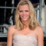 Brooklyn Decker at the LA premiere of Battleship 114311