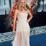 Brooklyn Decker at the LA premiere of Battleship 114312
