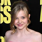 Chloe Grace Moretz at Kick-Ass LA premiere 58874