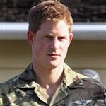 Prince Harry visits Up-Park Camp in Kingston, Jamaica 108263