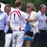 Prince Harry at Ascot  84914