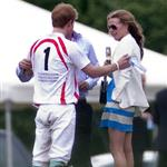 Prince Harry at Ascot  84915