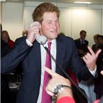 Prince Harry attends BGC Charity Day  94136