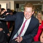 Prince Harry attends BGC Charity Day 94137