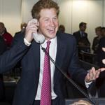 Prince Harry attends BGC Charity Day 94139
