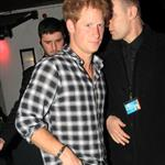 Prince Harry parties at Embassy Nightclub in Mayfair, London 109791