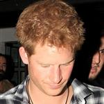 Prince Harry parties at Embassy Nightclub in Mayfair, London 109794