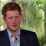 Prince Harry interviewed for The Jubilee Queen with Katie Couric 116126