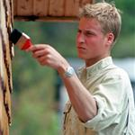 Prince William's 30th Birthday photo retrospective  118230