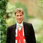 Prince William's 30th Birthday photo retrospective  118237