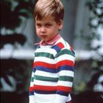 Prince William's 30th Birthday photo retrospective  118251