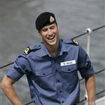 Prince William's 30th Birthday photo retrospective  118265