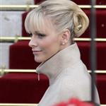 Princess Charlene attends the National Day Parade as part of Monaco National Day Celebrations 98862