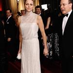 Princess Charlene and Prince Albert of Monaco II at the 84th Annual Academy Awards 107199