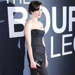 Rachel Weisz at the New York premiere of The Bourne Legacy  122042