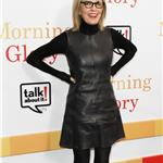 Diane Keaton at Morning Glory NYC premiere  72581