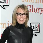Diane Keaton at Morning Glory NYC premiere  72583