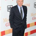 Harrison Ford at Morning Glory NYC premiere 72590