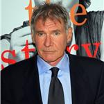 Harrison Ford at Morning Glory NYC premiere 72591