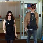 Hayden Christensen and Rachel Bilson get domestic in Toronto 27459