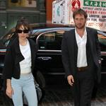 Rachel McAdams and Josh Lucas house hunting in New York 37035