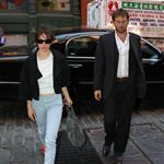 Rachel McAdams and Josh Lucas house hunting in New York 37033