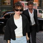 Rachel McAdams and Josh Lucas house hunting in New York 37030