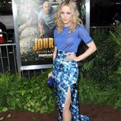 Rachel McAdams at the Los Angeles Premiere of Journey 2: The Mysterious Island  104731